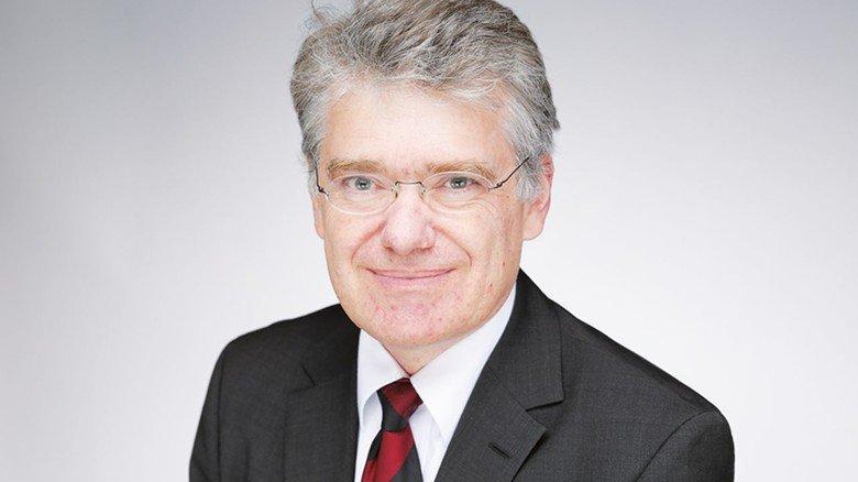 Schutz vor unfairen Praktiken Chinas: Den brauchen deutsche Firmen, weiß Professor Markus Taube von Universität Duisburg-Essen.