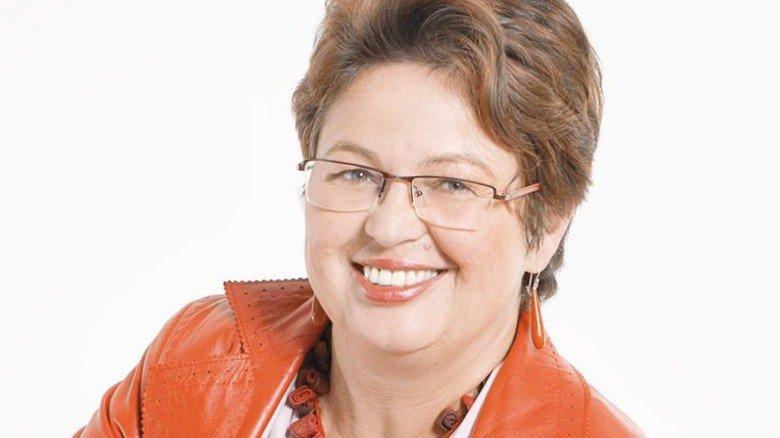 Regina Konle-Seidl vom IAB, dem Forschungsinstitut der Bundesagentur für Arbeit in Nürnberg. Foto: IAB