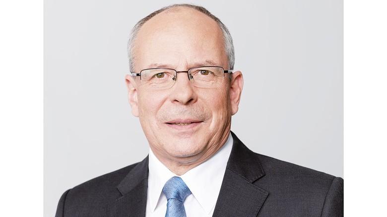 """""""Fern jeder Realität und mit nichts zu begründen"""": VDW-Geschäftsführer Oliver Wolfrum ist empört."""