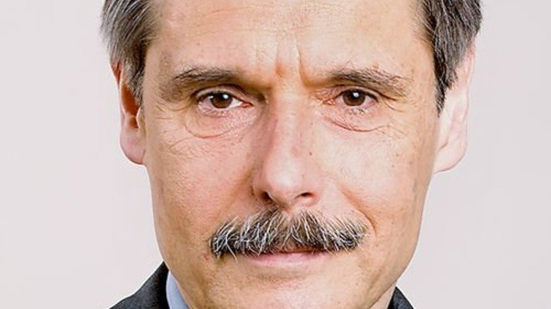 Professor Georg Cremer, Generalsekretär des Deutschen Caritas-Verbands. Foto: Caritas