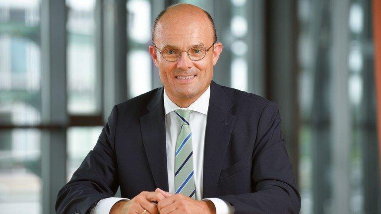 Nico Fickinger, Hauptgeschäftsführer der Arbeitgeberverbände Nordmetall und AGV Nord