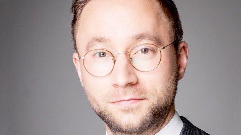 Wolf-Fabian Hungerland, Ökonom und Türkei-Experte der Privatbank Berenberg. Foto: Privat