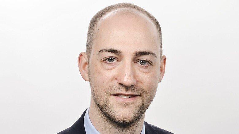 """Andreas Fischer, Umweltökonom am IW: """"Invesititionen wie ein E-Auto werden interessanter."""""""