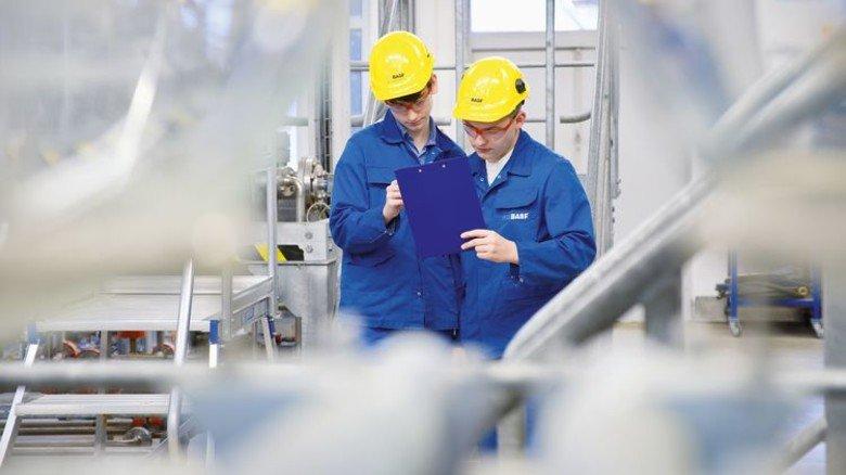 Nachbereitung: Und jetzt noch die Arbeitsschutzanweisungen vertiefen... Deutsch