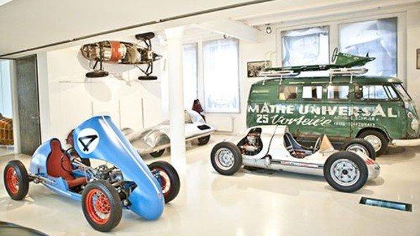 Foto: Automuseum PROTOTYP