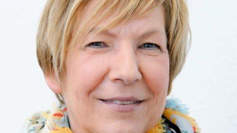 """""""Die Gesundheit zu erhalten, ist genauso wichtig wie permanentes Lernen."""" Sigrid Hartung, ContiTech-Personalchefin. Foto: Sturm"""