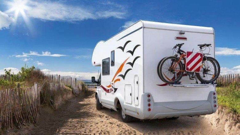 Wohnmobile Für Den Urlaub Mieten Was Man Vorher Wissen Sollte