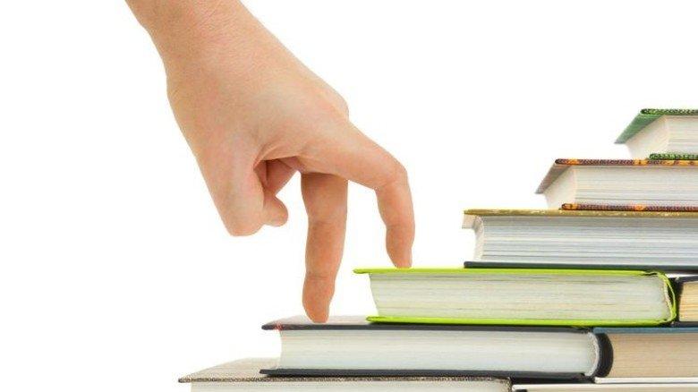 Aufstieg durch Bildung: Da gibt es alle möglichen Förderprogramme. Foto: Adobe Stock