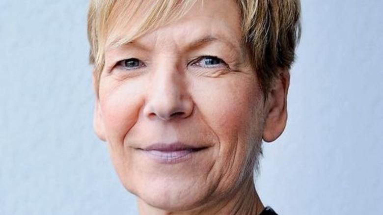 """""""Die Frage, ob wir sie brauchen, war schnell beantwortet."""" Sigrid Hartung, Personalchefin. Foto: Sturm"""