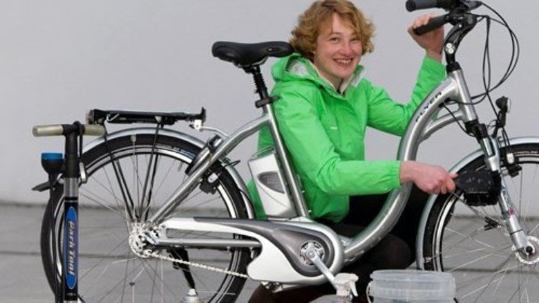 Foto: pressedienst-fahrrad