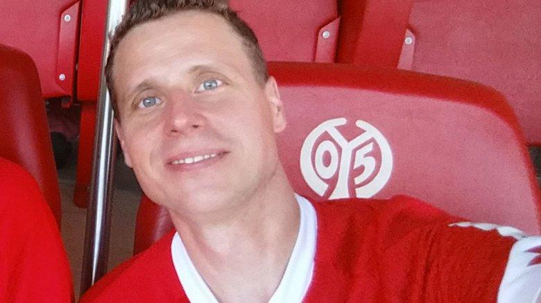 Engagiert: Marc Habermeyer liegen gemeinsame soziale Projekte am Herzen.