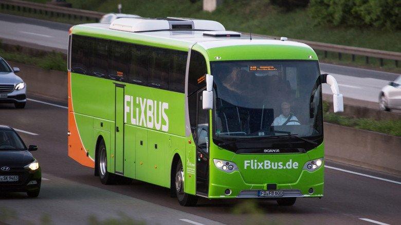 Flixbus: Das Unternehmen ist aktuell dabei, den ersten Fernbus mit Brennstoffzelle auf den Weg zu bringen.