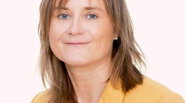 Claudia Paul vom Börsenverein des Deutschen Buchhandels in Frankfurt. Foto: Spinn