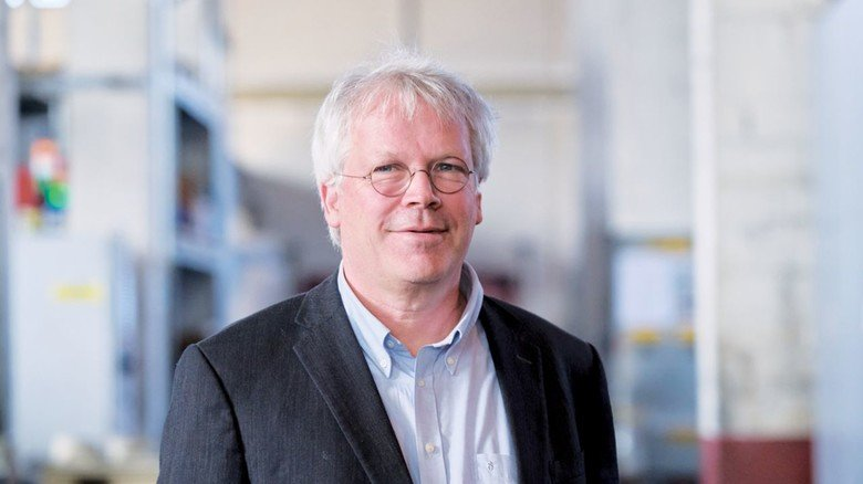 """Gerd Röders: """"Wir Gießer gehen schwer angeschlagen in die Krise."""""""