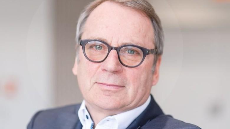 """Udo Beckmann: Was in der Grundschule versäumt wird, lässt sich kaum noch aufholen."""" Foto: DPA"""