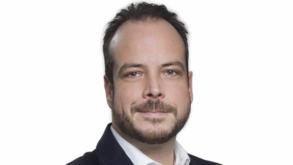 """Dr. Ingo Seebach, Gründer Dedrone in Kassel: """"Wir schützen Menschen und mehr vor illegalen Drohnenaktivitäten."""""""