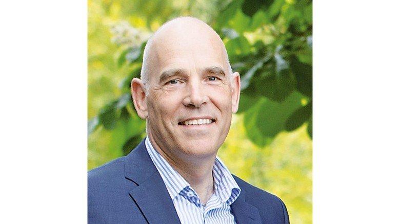 Patrick Krauth, Verhandlungsführer der Chemie-Arbeitgeber Baden-Württemberg. Foto: BW-Chemie