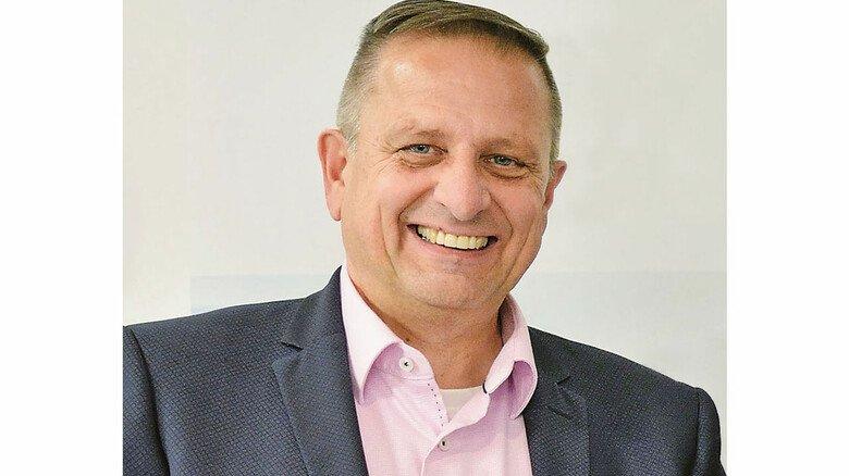 Mehr als 500 Mitarbeiter mussten ins Homeoffice: Joachim Disser, BWHW-Geschäftsführung, organisierte den Seminar-Betrieb mit Tempo um.