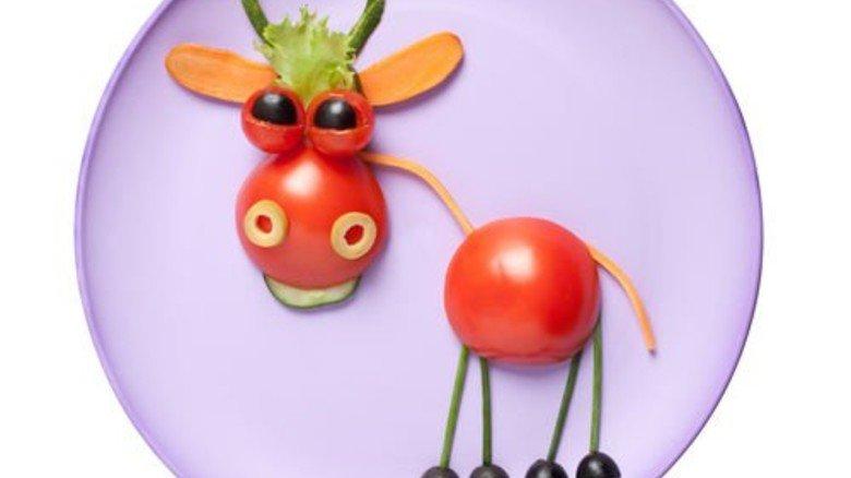 Tierische Mixtur: Sogar Instant-Gemüsebrühe hat manchmal Molke oder Fett vom Rind in sich. Foto: Fotolia