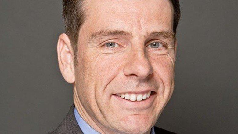 Holger Kunze. Foto: VDMA