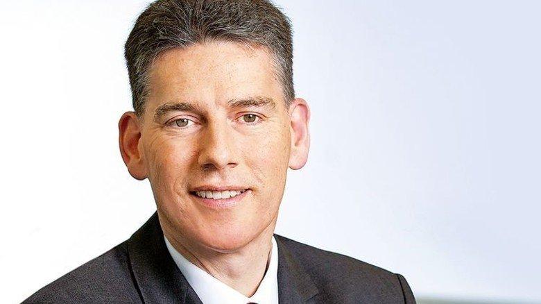 Martin Weyand, Hauptgeschäftsführer Wasser/Abwasser beim Bundesverband der Energie- und Wasserwirtschaft. Foto: BDEW