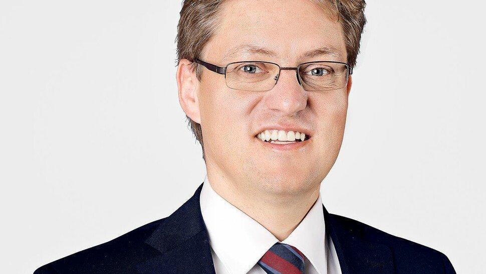 """""""Wir wurden förmlich überrannt von Anfragen nach Terminen"""", sagt Martin Büchs, Geschäftsführer Jopp Automotive."""