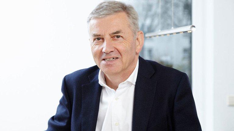 Personalmanagement: Rudolf Kast berät dazu gezielt mittelständische Unternehmen.