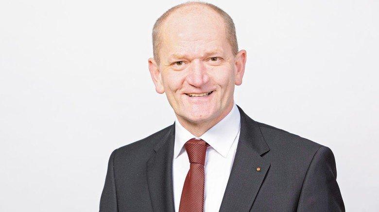 """""""Schieben Sie die Vorsorge jetzt nicht mehr auf!"""" Dr. Wolfgang Miller, Präsident  der Landesärztekammer  Baden-Württemberg"""