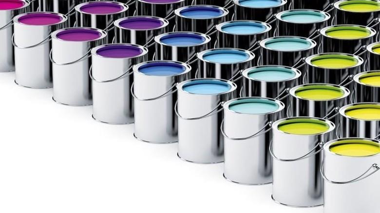 """Starkes Angebot: Was es bei Lacken und Farben Neues gibt, zeigt sich jetzt auf der """"European Coatings Show"""". Foto: Fotolia"""