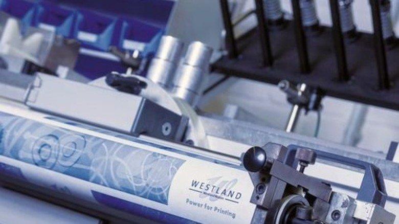Gummi aus Melle: Bereits in neun Ländern ist Westland mit eigenen Tochterfirmen vertreten. Foto: Werk