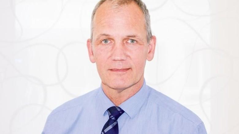 """""""Mit den Investitionen machen wir unser Werk fit für die Zukunft."""" Michael Wendt, Geschäftsführer Technische Ressorts. Foto: Werk"""