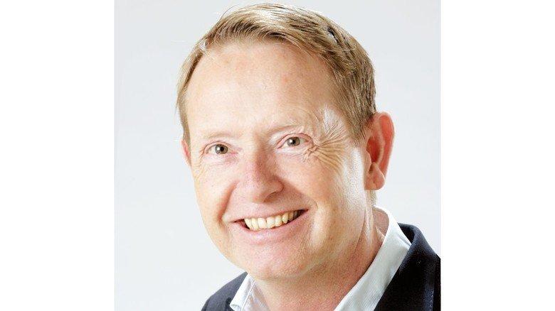 """""""Bei der Maske werden viele Fehler gemacht."""" Mark Peters, Hygiene-Experte  aus Heidelberg"""