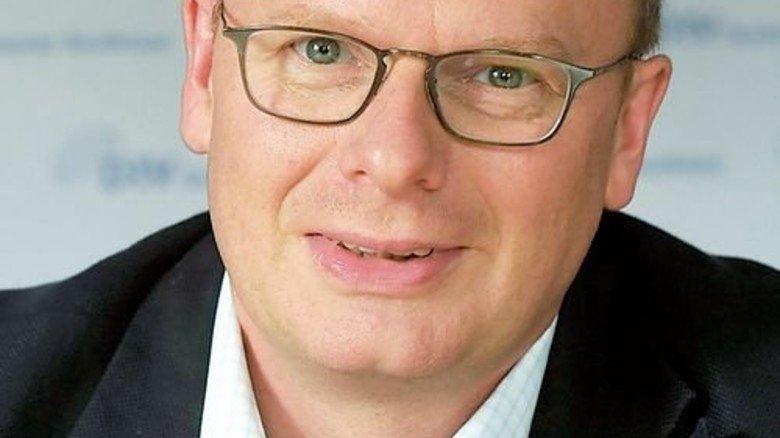 Torsten Schäfer vom Deutschen Reiseverband in Berlin. Foto: DRV