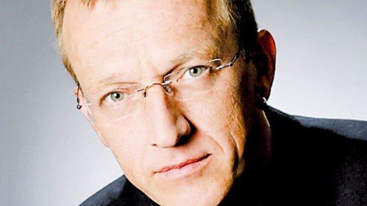 Professor Dieter Ahrens. Foto: Privat