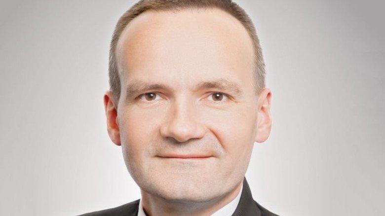 Carsten Fritsch, Ölexperte der Commerzbank. Foto: privat