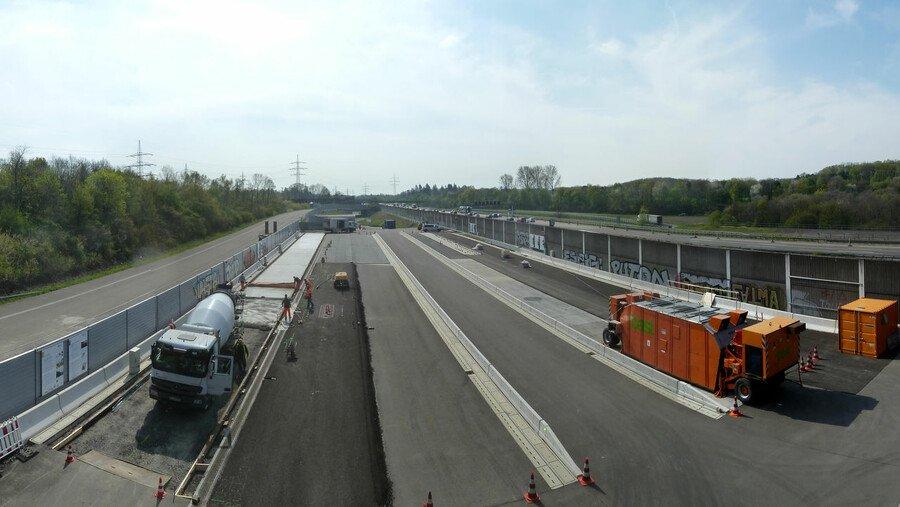 Kölner Autobahnring