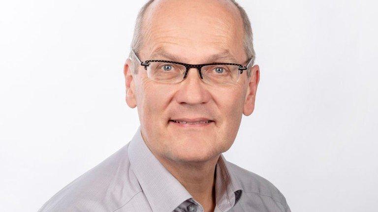 Thomas Goldau, Redaktionsleiter. Foto: Roth