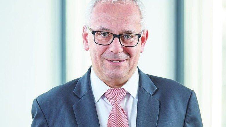 """""""In vielen Ländern fehlen funktionierende Abfallmangement-Systeme"""": Rüdiger Baunemann vom Verband PlasticsEurope Deutschland. Foto: PlasticsEurope"""