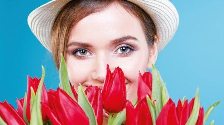 Tulpe: Hübsch, aber kein Anlageobjekt. Foto: Adobe Stock