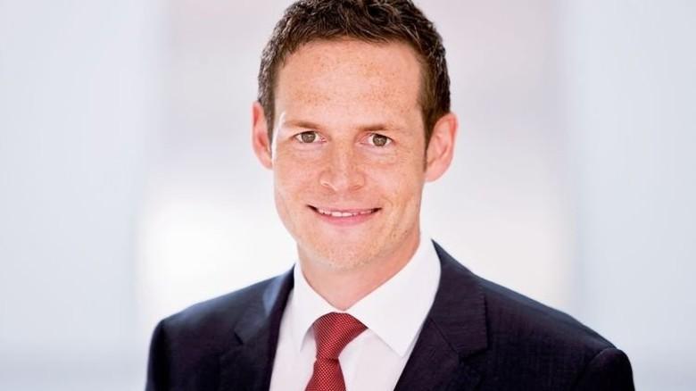 Andreas Ogrinz, Geschäftsführer Bildung, Innovation, Nachhaltigkeit beim Bundesarbeitgeberverband Chemie in Wiesbaden. Foto: BAVC