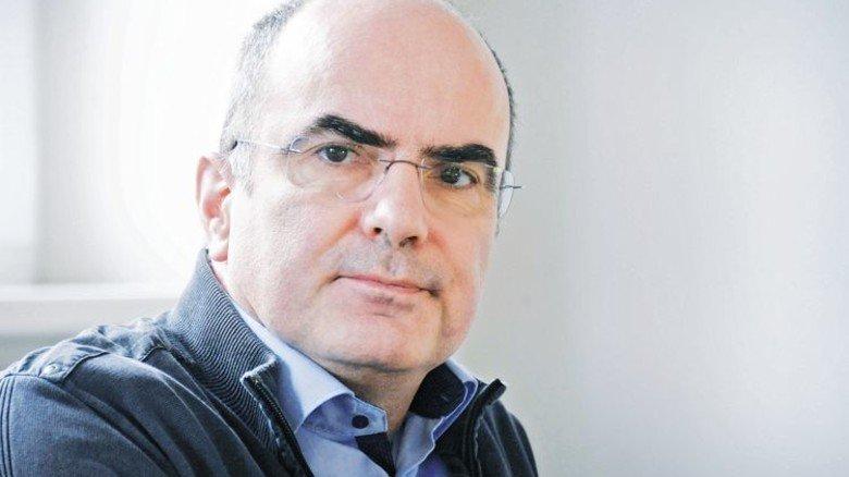 """Entwicklungsleiter Ingolf Langer: """"Dank der Innovation sind wir gut für die E-Mobilität gerüstet."""" Foto: Sturm"""