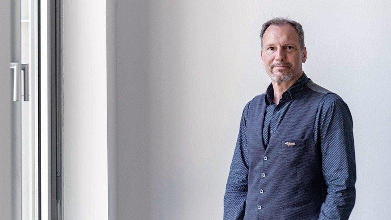 Kennt Geschichte und Kultur Mexikos: Christoph Ravenstein vernetzt Unternehmen an dem Standort.