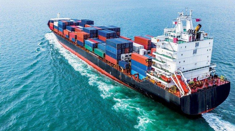 Sauberer unterwegs: Schiffe müssen strengere Grenzwerte einhalten.