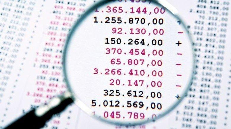 Zahlen, Zahlen, Zahlen: Nicht nur im Betrieb muss möglichst genau gerechnet werden. Foto: Fotolia