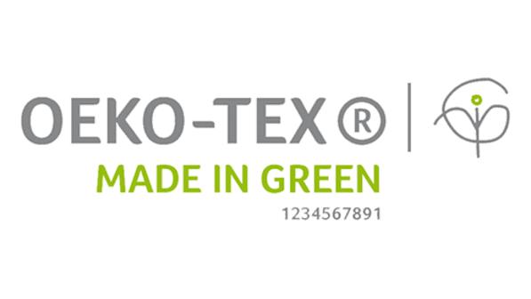 Logo: Oeko-Tex