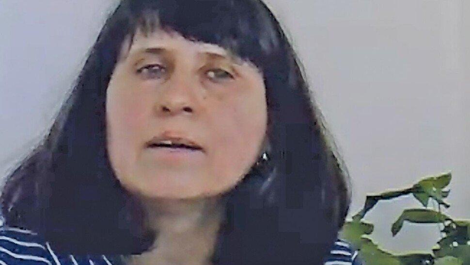 Lydia Fankhaenel: Die Mutter von sieben Kindern hat keine Berufsausbildung. Nun arbeitet sie beim Sozialunternehmen Sankt Johannes.