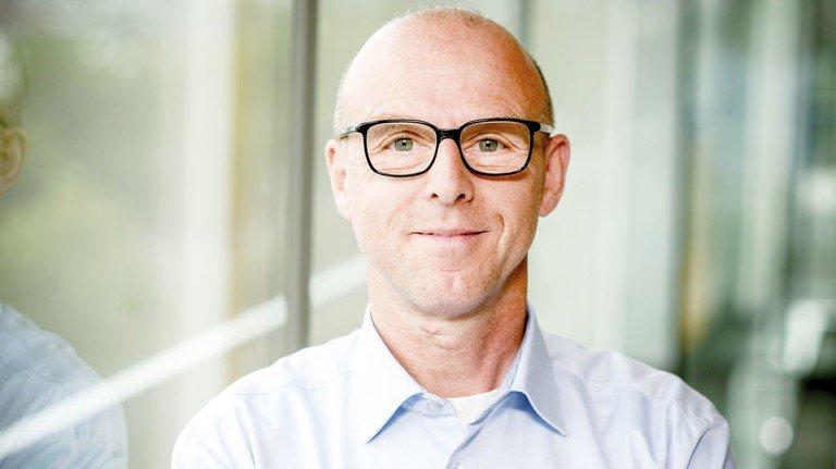 """""""Die Politik muss einen klaren Rahmen setzen"""", sagt Konjunkturexperte Professor Michael Grömling vom IW Köln."""