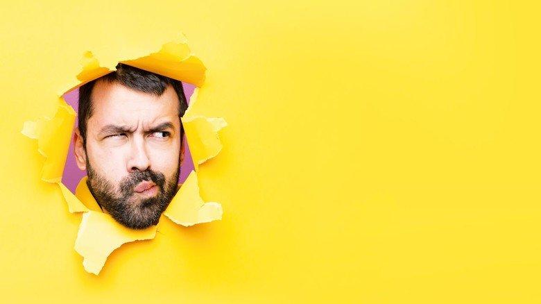 Steht vielen gut: Jeder fünfte Bartträger in Deutschland  entscheidet sich für einen Vollbart.