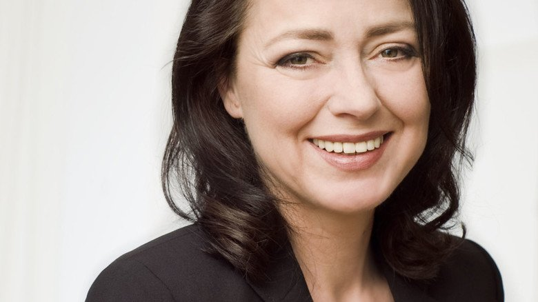 Bewerbungs-Coach: Wirtschaftspsychologin Petra Jagow.