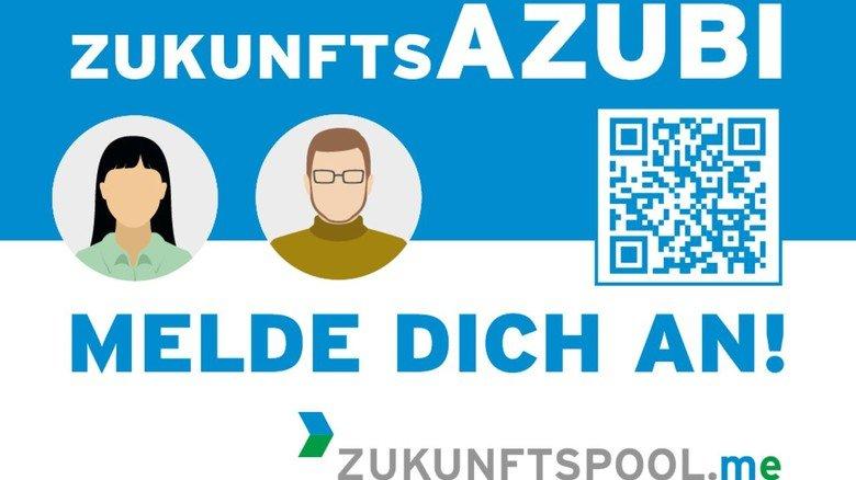 Neue Online-Plattform: Auf Zukunftspool.me gibt es jede Menge Angebote.